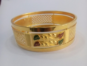 BANGLES FOR DAILY USE